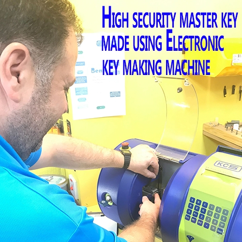 Secure Mul T Lock Agents Peterborough