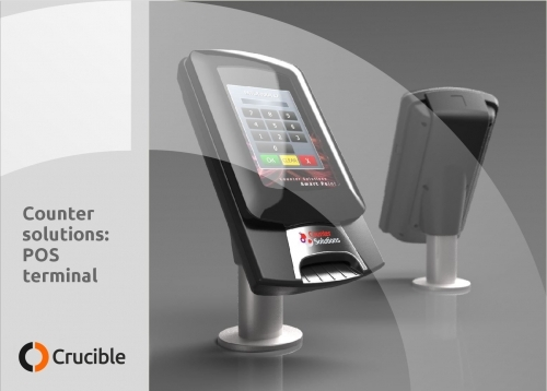 Counter Solutions EPOS system