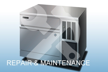 Commerical Appliance Repairs