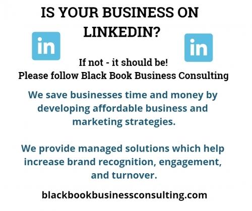 Linkedin is a fantastic platform for businesses
