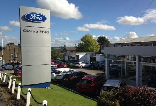 Cleckheaton Trade Car Sales