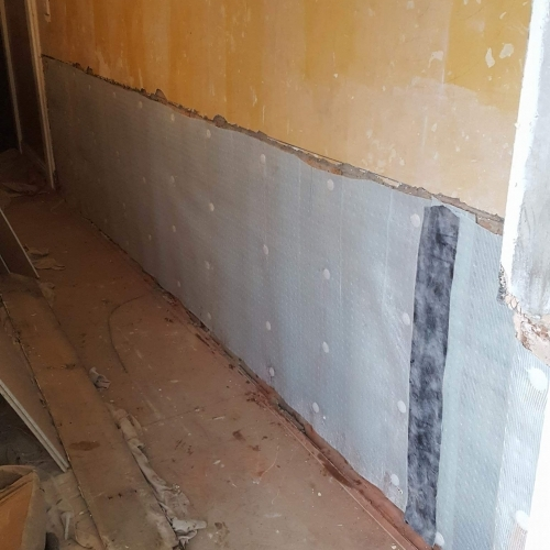 Damp Proofing South Yorkshire