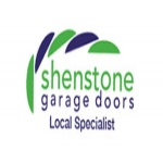 Shenstone Garage Doors