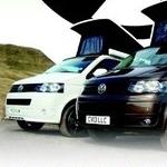 Morning VW Camper Van hire