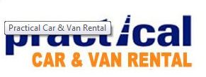 Automatic Van Hire North London