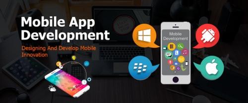 App Development Company UK