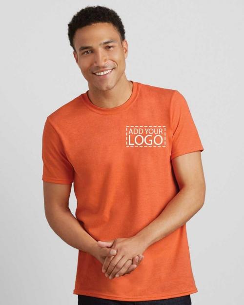 GD01 Gildan Softstyle T-shirts