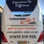 Gardiners NMC Ltd