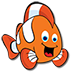 Clown FIsh Linux Package