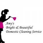 Bright & Beautiful Domestic Cleaning Service