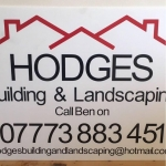 Hodges Building & Landscaping