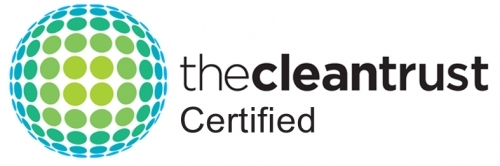 The Clean Trust-IICRC Logo