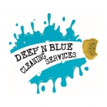 Deep'n'Blue cleaning service