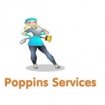 Poppins Commercial Cleaning & Laundry