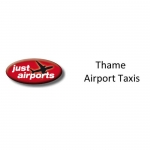 Thame Just Airports Taxis Since 1985