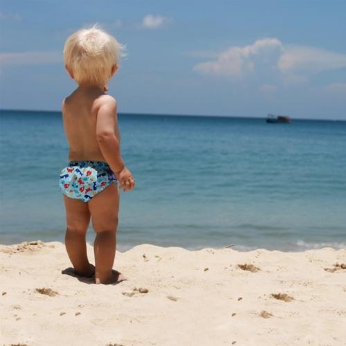 Mio Boys Swimming Nappy
