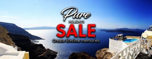 Pure Holidays Cruises