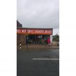 Westgate Motors Tyres And MOT Centre