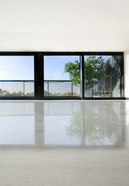 Seamless Designer Resin Floors