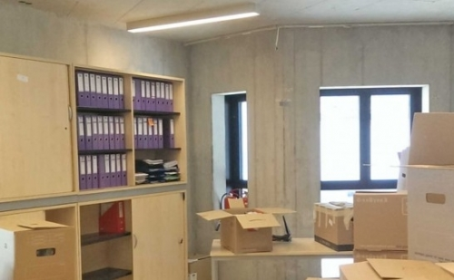 Removal Services (Office / Commercial)