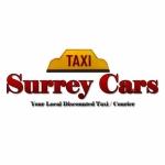 Surrey Cars