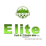 Elite Taxis & Private Hire