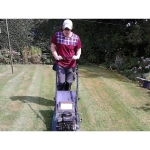 J W Horticultural Services