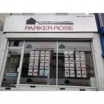 Parker Rose Ltd