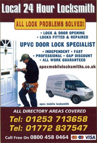 upvc door specialist