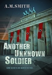 Book cover for Another Unknown Soldier