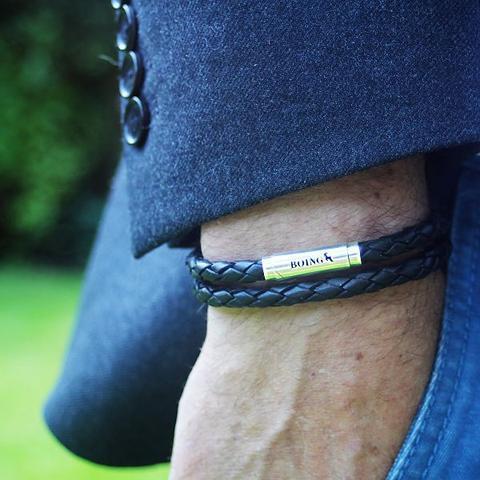 boing bracelet