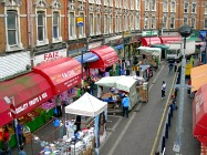 Hotels in Brixton, London