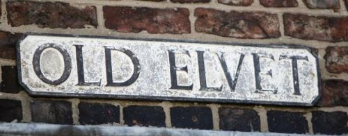 7 Old Elvet