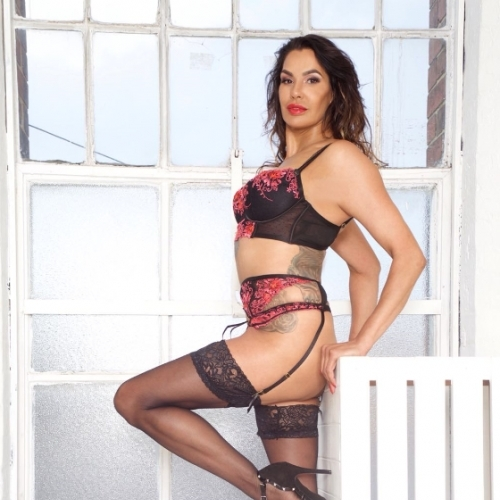 This Is Our Stunning Sexy Italian Lady Available Thursday