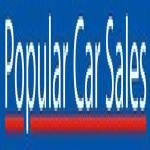 Popular Car Sales