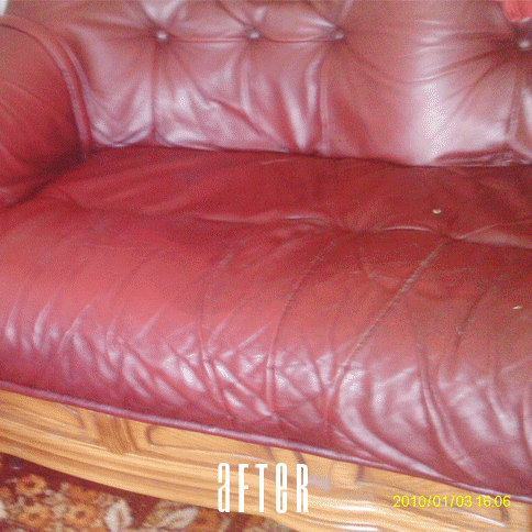 Main photo for Leather Repair Services