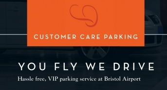 Your Fly. We Drive