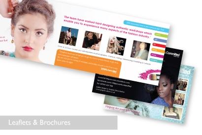 Leaflets  Brochures