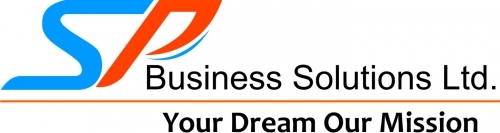 Sp Business Solution Logo