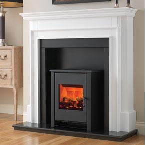 Flamerite Aubade fire Suite