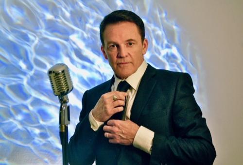 Tony Murphy Singer