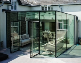 1268 Fixed Structural Glass 2