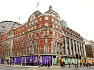 Hotels in Knightsbridge, London