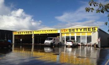 Tyres_Tunbridge Wells