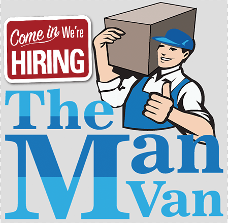 Last minute man and van hire