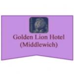 The Golden Lion (Middlewich) Ltd