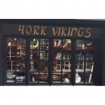 The York Vikings