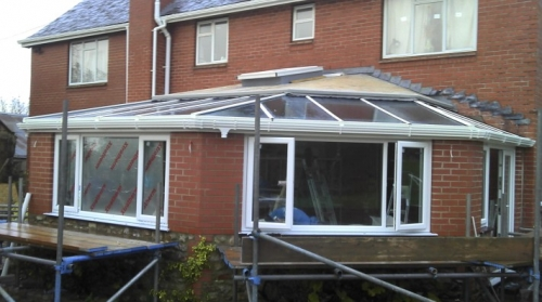 Main photo for Classy Glass Ltd Conservatories Wellington Taunton Somerset