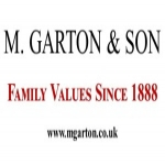 M Garton & Son Ltd
