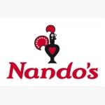 Nando's Oxford - George Street
